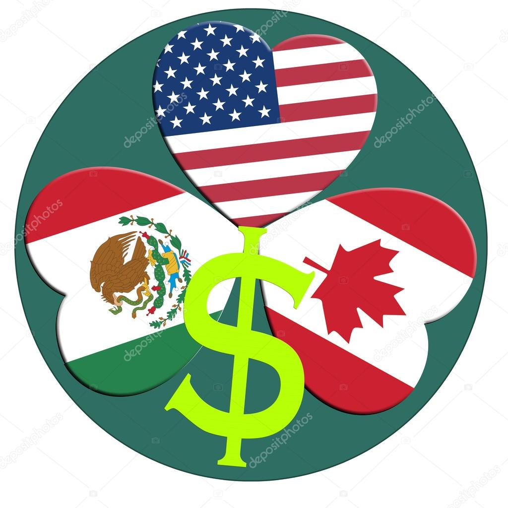 nafta free trade Nafta stands for the north american free trade agreement to lift tariffs (taxes  on imports and exports) on virtually all goods traded among the us, canada, and .