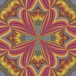 Funky pop art disco pattern — Stock Vector #20726717