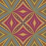 Funky pop art disco pattern — Stock Vector #20727609