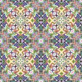 Mexikanische Textil-design — Stockvektor