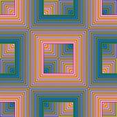 Zen Pattern — Cтоковый вектор