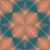 Modern Zen Pattern — Stock Vector