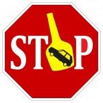 Постер, плакат: Stop driving drunk