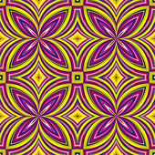 African Pattern — Stock Photo