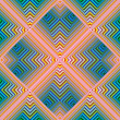 Stock Photo: Spiritual Pattern,