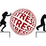 Stress Reduction — Stock Photo #43640639