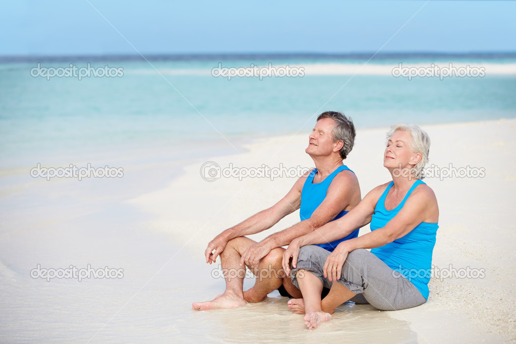 Видео семейных пар на отдыхе