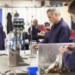 Engineering Workshop — Stock Photo #48303311