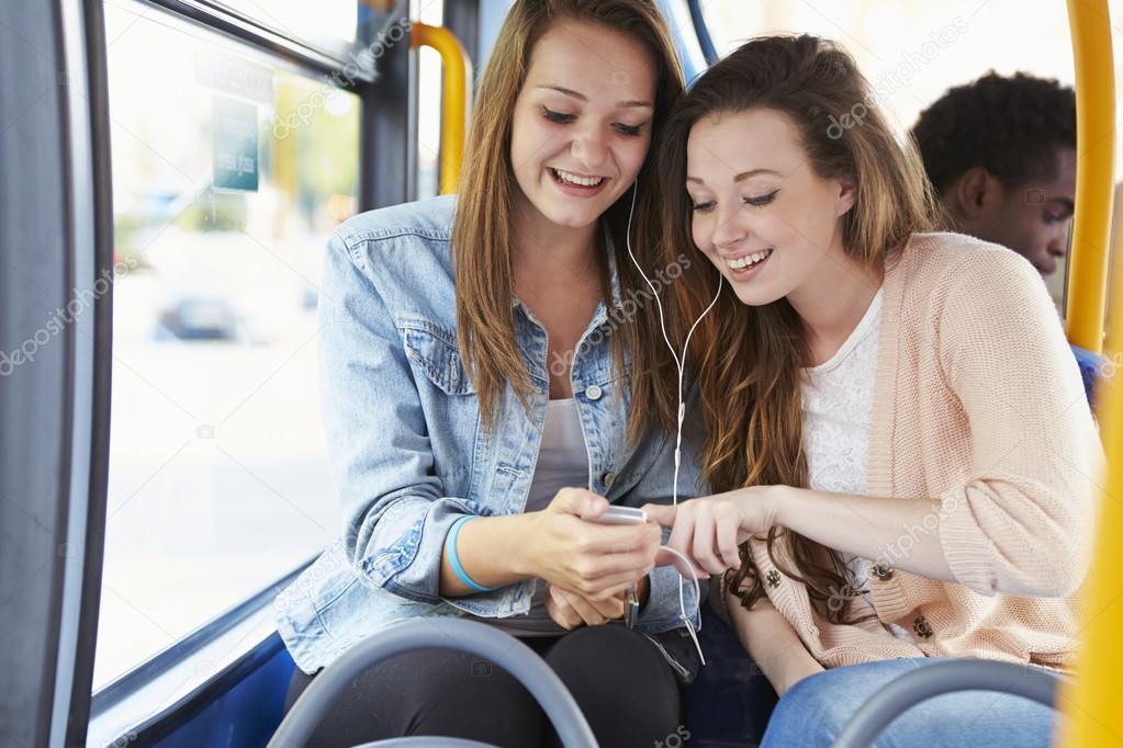 musique de bus