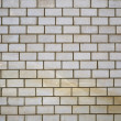 Brick wall — Stock Photo #18345355