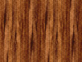 Wooden background with a pattern — Vecteur