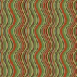 Wavy seamless pattern — Stockvektor