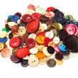 Multi-colored buttons 2 — Stock Photo