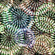 Cтоковый вектор: Seamless abstract multicolored pattern