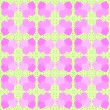 Seamless pattern with hearts — Stock Vector #8658776