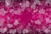 Valentines Day Card — Fotografia Stock