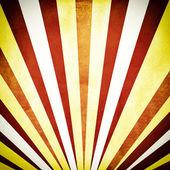 Grunge sunbeams — Stock Photo