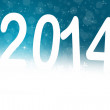 Silvester Background 2014 — Stock Photo #26459041