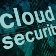 Cloud Security — Stock Photo #26826051
