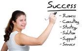 Success — Foto Stock