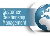 Müşteri i̇lişkileri yönetimi — Stok fotoğraf