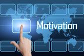 Motivation — Stock Photo