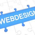 Webdesign — Stock Photo #36050783