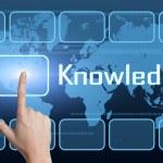 Knowledge — Stock Photo #36383985