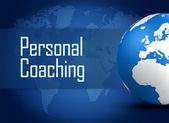 Personal Coaching — Stock Photo