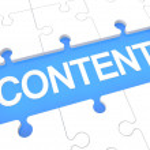 Content — Stock Photo #38572233