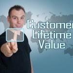 Customer Lifetime Value — Stock Photo #38573047