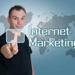Internet Marketing — Stock Photo #38876917