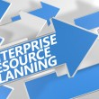 Enterprise Resource Planning — Stock Photo #40301827