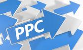 Pay per Click — Stock Photo