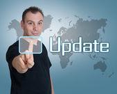 Update — Stock Photo