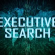 Executive Search — Stock Photo #43143263