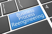 Business Process Reengineering — Стоковое фото