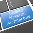 Systems Network Architecture — Stock Photo #44404549