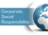 Responsabilité sociale des entreprises — Photo