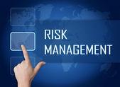 Risk Management — Foto de Stock