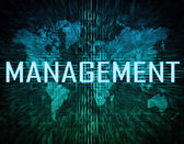 Management — Stock Photo