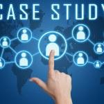 Case Study — Stockfoto #48702455