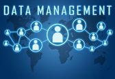 Gestión de datos — Foto de Stock