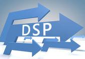 Demand-side-plattform — Stockfoto
