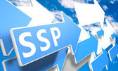 Supply Side Platform — Stock Photo