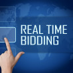 Real Time Bidding — Stock Photo #50548191
