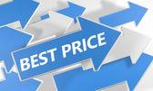 Best Price — Stock Photo