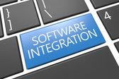 Software Integration — Stockfoto