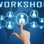 Workshop — Stock Photo #51146681