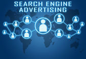 Search Engine Advertising — Photo